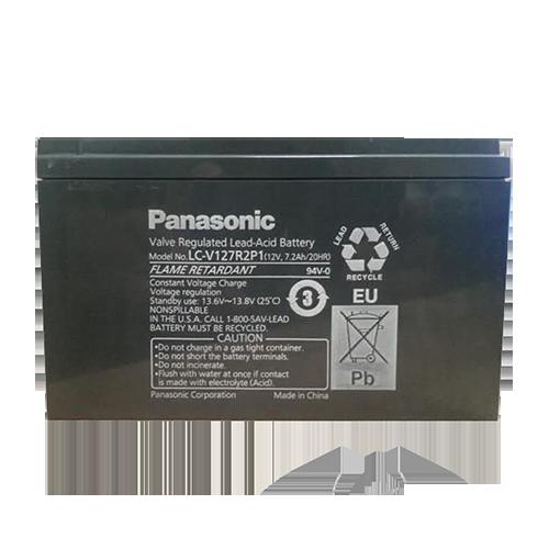 Kết quả hình ảnh cho PANASONIC LC-V127R2P1