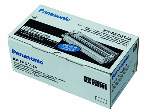 Drum KX-FAD412 máy fax Panasonic KX MB2000 Series
