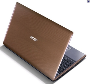 Acer Aspire 4752 AS4752-2352G64Mn (Brown)