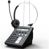 Điện thoại IP ATCOM AT800D Call Center Phone
