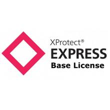 Milestone Systems XProtect Express Base License