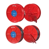 CUỘN VÒI CHỮA CHÁY HOSE REEL SRI AS APPROVED TO AS1221