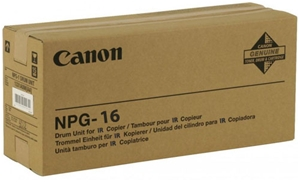 Canon NPG-16 Drum Unit (NPG-16)