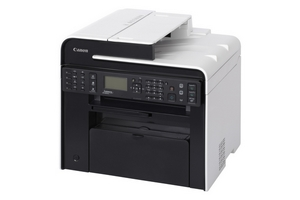 Máy Fax Canon MF4890DW, In, Scan, Copy, Fax, Wifi, Laser trắng đen