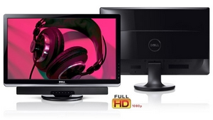 Dell S2240L 22-inch Full HD LED Widescreen Monitor