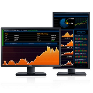 Dell UltraSharp U2414H Monitor with LED 24