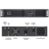 EMERSON UPS ON-LINE RACK SERVER GXT3-3000RT-230