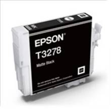muc in epson c13t327800 matte black cho may in epson surecolor sc p407