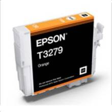muc in epson c13t327900 orange cho may in epson surecolor sc p407