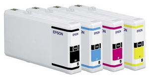 muc in epson t678190 black ink cartridge t678190