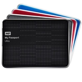 Ổ cứng Western Digital My Passport Ultra 1TB 2.5