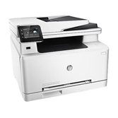 Máy in HP Color LaserJet Pro MFP M277n (B3Q10A)