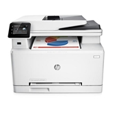 Máy in HP Color LaserJet Pro MFP M277N