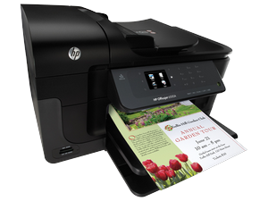may in hp officejet 6500a e all in one