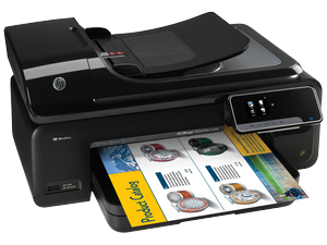 Máy in HP Officejet 7500A Wide Format e All in One Printer (C9309A)