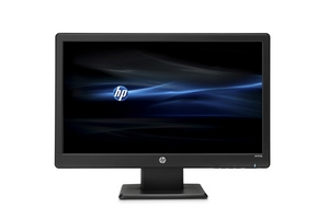 HP W1972a 18.5-inch LED Backlit LCD Monitor
