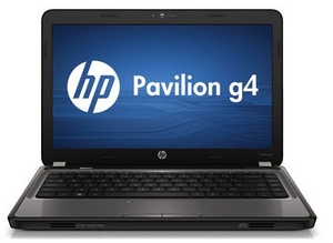 HP Pavilion G4-1213TX Notebook PC (QG371PA) Màu xám