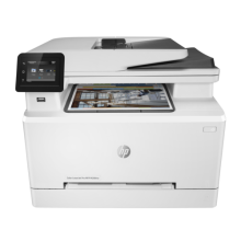 Máy in HP Color LaserJet Pro MFP M280NW Printer T6B80A