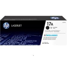 Mực in HP 17A Black LaserJet Toner Cartridge (CF217A)