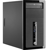 PC HP EliteDesk 800 G3 Small Form Factor, Core i5-7500