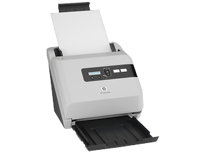 HP Scanjet 5000S4 Sheet feed Scanner L2755A