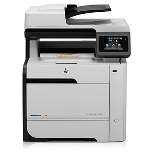 Máy in HP LaserJet Pro 400 color MFP M475dn (CE863A)