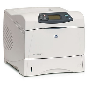 may in hp laserjet 4250 printer q5400a