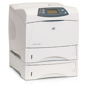 may in hp laserjet 4350tn printer q5408a