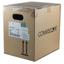 Cáp mạng CommScope cat6 UTP 1427071-4