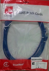 Dây Patch Cord ADC Krone cat 5 UTP 10m