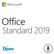Microsoft Office Home and Business 2019 English APAC EM Medialess T5D-03249