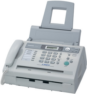 may fax panasonic kx fl402