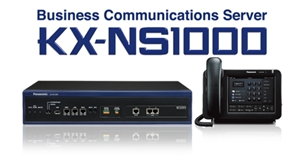 Tổng đài iP Panasonic KX-NS1000(16CO IP-150EXT IP SIP)