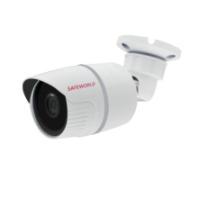 CAMERA IP SAFEWORLD CA 01IP2.0M POE FULL COLOR +