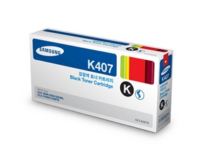 muc in samsung clt k407s black toner cartridge