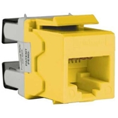 Schneider Digilink Category 6, UTP Keystone Modular Jack