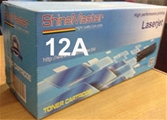 Mực ShineMaster 12A Black LaserJet Toner Cartridge
