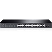Switch 24 Port 10/100Mbps Switch TP-LINK TL-SF1024D