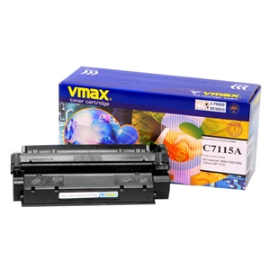 Mực in Vmax EP25 Black Toner Cartridge