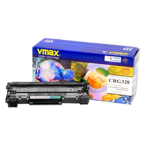 Mực in Vmax 328 Black Toner Cartridge