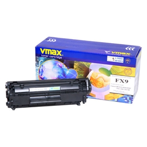 Mực in Vmax FX9 Black Toner Cartridge