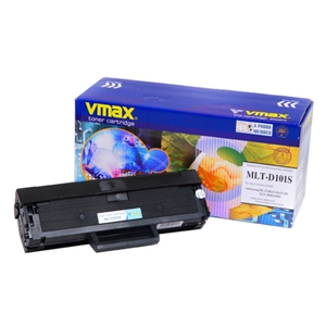 Mực in Vmax D101S, Black Toner Cartridge (D101S)