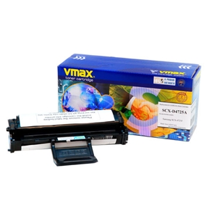 Mực in Vmax SCX D4725A, Black Toner Cartridge (SCX D4725A)