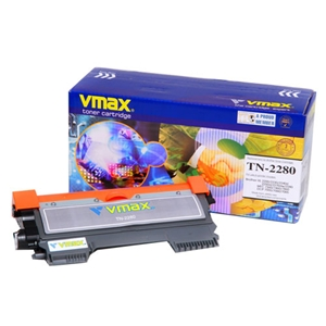 Mực in Vmax TN 2280, Black Toner Cartridge