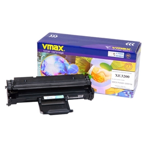 Mực in Vmax XE 3200, Black Toner Cartridge