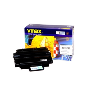 Mực in Vmax XE 3210, Black Toner Cartridge