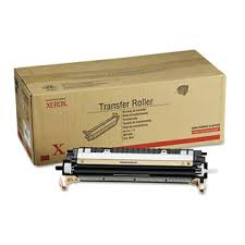 transfer roller long life item typically not required for phaser 7800