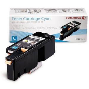 muc in xerox cm205bcp105bcp205 cyan toner cartridge