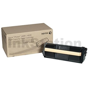 muc in fuji xerox phaser 4600n 4620dn black toner cartridge 106r02625