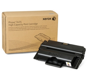Mực in Fuji Xerox Phaser 3420, Black Toner Cartridge